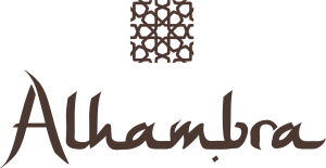 Alhambra Lifestyle Shop Logo