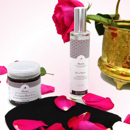 rose water bundle
